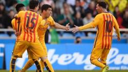 Suarez-Messi-Barcelona-Riazor-AFP_CLAIMA20160420_0231_28
